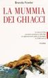 Cover of La mummia dei ghiacci