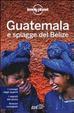 Cover of Guatemala e spiagge del Belize