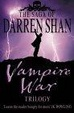 Cover of The Vampire War Trilogy