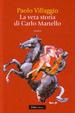 Cover of La vera storia di Carlo Martello