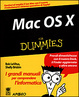 Cover of Mac OS X