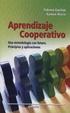 Cover of Aprendizaje Cooperativo
