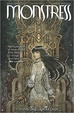 Cover of Monstress, Vol. 1