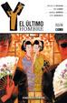 Cover of Y, el último hombre #8 (de 10)