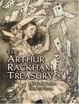 Cover of The Arthur Rackham Treasury