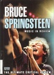 Cover of Bruce Springsteen: Music in review