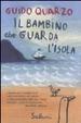 Cover of Il bambino che guarda l'isola