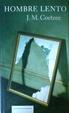 Cover of Hombre lento