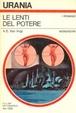 Cover of Le lenti del potere