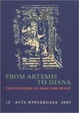Cover of From Artemis to Diana