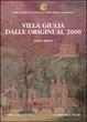Cover of Villa Giulia dalle origini al 2000