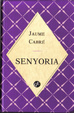 Cover of Senyoria