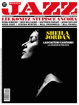 Cover of Musica Jazz anno 71 n. 9 (778) (settembre 2015)