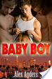 Cover of Baby Boy 1: Sacrificed