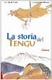 Cover of La storia del Tengu