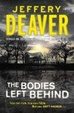 Cover of The Bodies Left Behind