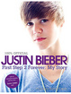 Cover of Justin Bieber: First Step 2 Forever