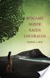 Cover of Búscame donde nacen los dragos