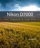 Cover of Nikon D7000