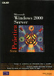 Cover of Microsoft Windows 2000 Server
