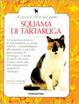 Cover of Il piccolo libro del gatto squama di tartaruga