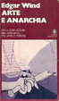 Cover of Arte e anarchia