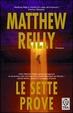 Cover of Le sette prove