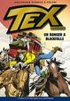 Cover of Tex collezione storica a colori Gold n. 27