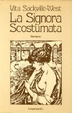 Cover of La signora scostumata