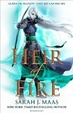 Cover of Heir of Fire