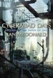 Cover of Cyberabad Days