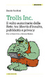 Cover of Trolls Inc.