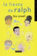 Cover of La fiesta de Ralph