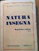 Cover of Natura insegna