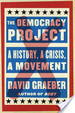 Cover of The Democracy Project
