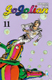 Cover of Jojolion vol. 11