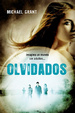 Cover of Olvidados