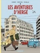 Cover of Les aventures d'Hergé