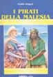 Cover of I pirati della Malesia