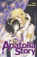 Cover of Anatolia Story - #05 di #28