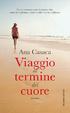 Cover of Viaggio al termine del cuore