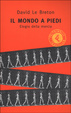 Cover of Il mondo a piedi