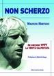 Cover of Non scherzo