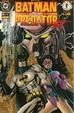 Cover of Batman contro Predator II n. 1 (di 4)