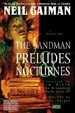 Cover of The Sandman: Preludes and Nocturnes