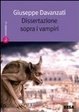 Cover of Dissertazione sopra i vampiri