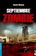Cover of Septiembre Zombie