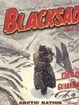 Cover of Blacksad Volume 2
