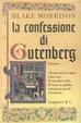 Cover of La confessione di Gutenberg