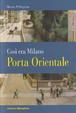Cover of Così era Milano